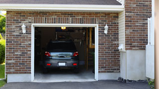 Garage Door Installation at 75323 Dallas, Texas